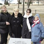 McKinney Monument Honors WWI