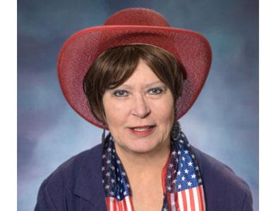 Amazing Nancy – One of Today's DAR