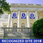 DAR Approved Website