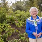 Nancy Thomas Awarded NSDAR Conservation Medal 2020-2021