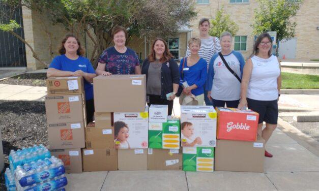 Community Contributions in Cedar Park